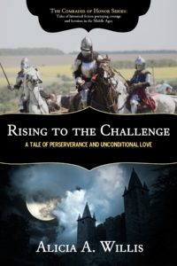 Rising to the Challenge Ebook